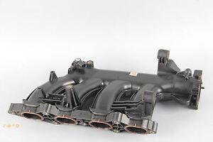 03-05 Mercedes W203 C230 1.8L Engine Air Intake Manifold 2711401101 OEM