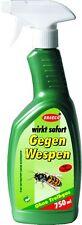 Wespenspray ( 9,59 €/L ) Wespengift, Wespen K.O. von Braeco 750 ml Pumpspray