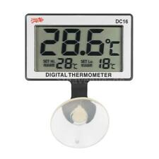 LCD-Digital-Fisch-Behälter-Aquarium-Thermometer N9L7