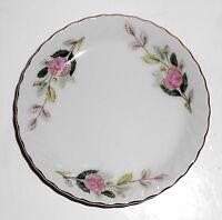 Creative Porcelain China 2345 Regency Rose Platinum Coaster