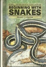 Acceptable, Beginning with Snakes, Stratton, Richard F., Book