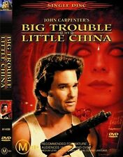 Big Trouble In Little China( 2 Discs Special Edition)