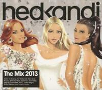 Various - Hed Kandi: The Mix 2013