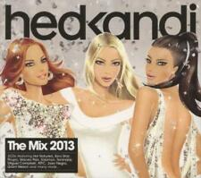 Various - Hed Kandi: The Mix 2013