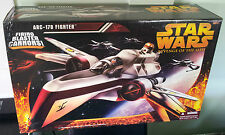 STAR WARS ARC-170 FIGHTER  REVENGE OF THE SITH STAR FIGHTER NEW IN SEALED BOX
