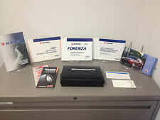 2007 Suzuki Forenza OEM Owners Manual--Fast Free Shipping to All 50 States