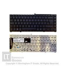 NEW HP ProBook 4410 4410S LAPTOP UK KEYBOARD BLACK 574482-031
