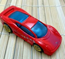 Jaguar XJ220 1992 Hot Wheels  Red Rare