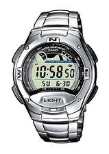 Casio Collection W-753D-1AVES Armbanduhr für Herren