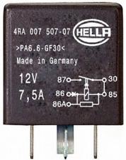 Multifunktionsrelais für Bordnetz HELLA 4RA 007 507-071
