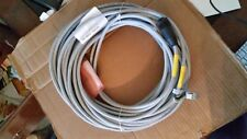 Rohde and Schwarz ERST. 2 POWER CABLE XMTR-P 2102.3700.00 USA SELLER