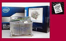 Intel LGA2011-v3 Cooler Heatsink Fan for Core i7 CPU-Processor TDP up 140W  New