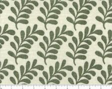"""Waverly Home Dec Green 100% Cotton 54"""" Wide  by Santee Print Works"""