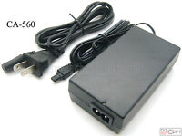9.5V AC Adapter for CA-560 Canon PowerShot G1 G2 G3 G5 G6 Pro 1 Pro 70 Pro 90 IS