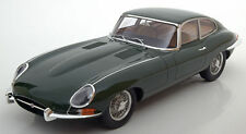 GT Spirit 1964 Jaguar E-Type 1 4.2L British Racing Green  ZM050 LE 300pcs 1:12*