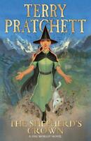 The Shepherd's Crown (Discworld Novels) by Pratchett, Terry, NEW Book, FREE & Fa