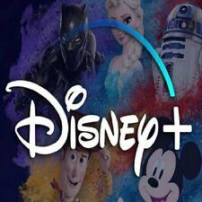 Disney plus 12 Mois