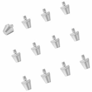 55 Sport Professional Replacement Studs For Nike Football Boots - S (8x11 + mm)