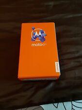 Motorola Moto E 4th Generation - 16GB - Iron Grey (Unlocked) Smartphone