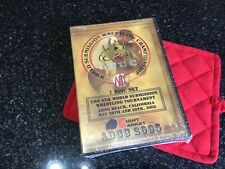 ADCC 2005 World Submission Wrestling Championships 7 DVD Set New Sealed