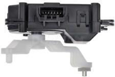 HVAC Heater Blend Door Actuator Left Dorman fits 03-07 Honda Accord 3.0L-V6