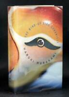 Haruki Murakami First Edition 1997 The Wind Up Bird Chronicle Hardcover w/DJ