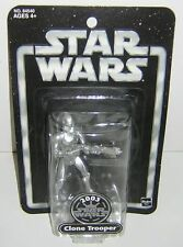 Star Wars Silver Convention 2003 Clone Trooper OTC Exclusive