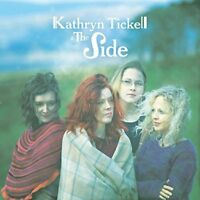 Kathryn Tickell and The Side - Kathryn Tickell and The Side [CD]