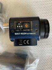 "WATEC WAT-902H 1/2"" Ultimate WAT902H Auto Iris Cam. Module *NEW* free ship"