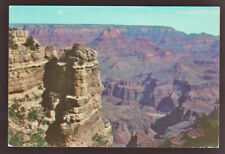 Grand Canyon NATIONAL PARK From Moran Point CONTINENTAL postcard