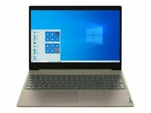 "Lenovo IdeaPad 3 15IML05 15.6"" (Intel Pentium Gold 6405U, 1TB HDD, 4GB RAM)..."