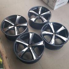 4x Eta Beta Tettsut Wheels 19x8 5x100/35 VW Golf mk4 Audi A3