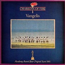 CHARIOTS OF FIRE CD  BRAND NEW SEALED
