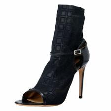"Salvatore Ferragamo ""Payson"" High Heel Sandals Shoes 6 6.5 7 7.5 8 8.5 9.5 B C"
