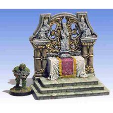 Armorcast Resin ACC019 Chapel / Cathedral Altar  Mordheim D&D