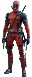 HOT TOYS Film Capolavoro Deadpool Action Figure HT902628 Giappone Nuovo
