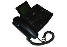 T Concept PA821 PA 821 ISDN Telefon schwarz                                  *60