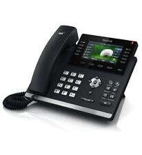 Yealink SIP-T46S 16 Line Set with 1 Year Factory Warranty NOT JUST 30 DAYS