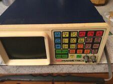 Vintage Panametrics Epoch 2002 Ultrasonic Flaw Detector - Not Tested