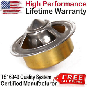 NEW 4363 High Performance / High Flow Thermostat-160 Degrees for Ford US