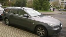 BMW E61 Touring 525d, einwandfreier Zustand, auf Wunsch mit 1Mo. Privatgarantie