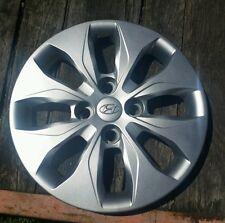 2012 through 15 Hyundai Accent 14 inch wheel cover