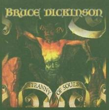 Dickinson, Bruce - Tyranny Of Souls CD #23720