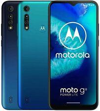 "Motorola Moto G8 Power Lite XT2055-2 64GB 4GB RAM (FACTORY UNLOCKED) 6.5"""