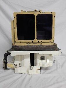 Ex Army Avimo Vehicle Thermal Imager Sighting Head, Germanium Lens [GR5B]