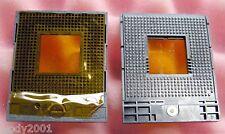 mPGA478MB BGA CPU Sockel socket Foxconn schwarz ... 2x