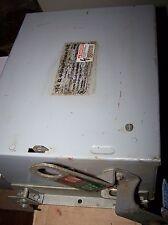 ITE/Siemens UEC4100 100A 600V 3PH 4W XL-U Breaker Plug Busplug U1C4100 UIC4100