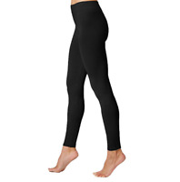 First Looks by HUE Women's Seamless Leggings Size 1X 2X NEW