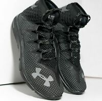 Under Armour Project Rock Delta DNA Black Graphite 3020175-001
