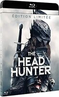 THE HEAD HUNTER-BLU RAY + COPIE DIGITALE-NEUF SOUS BLISTER